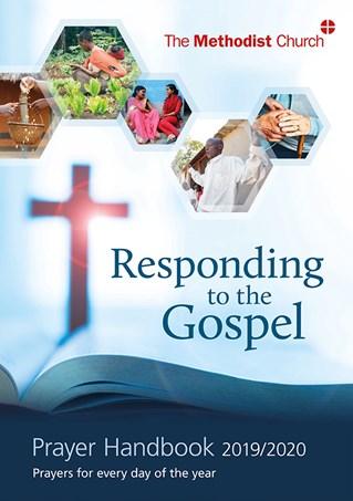 Methodist Prayer Handbook