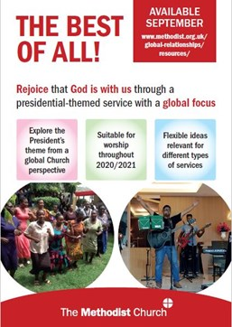 Global Relationships Worship Resources